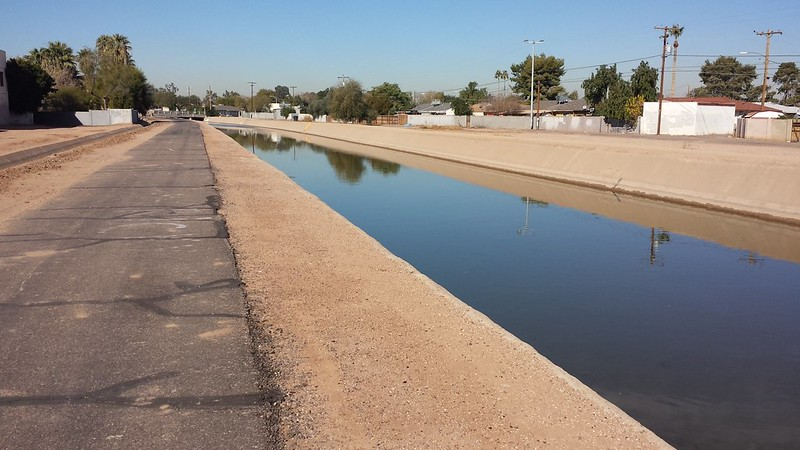 Grand Canal, Phoenix