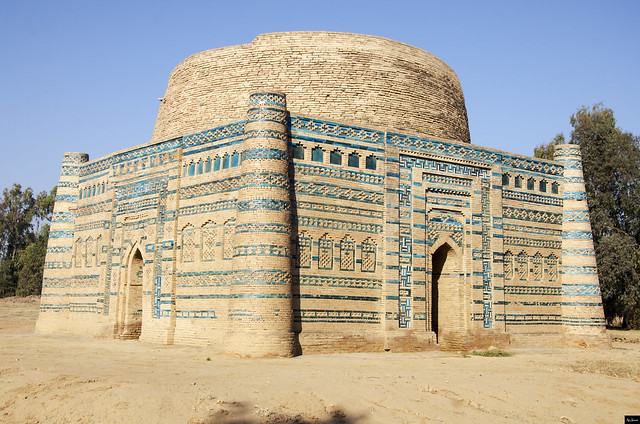 #Exploring the Unknown Tomb's of Ghaznavid #Lal Marah
