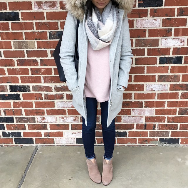 Lou & Grey Signaturesoft Back Zip Tunic