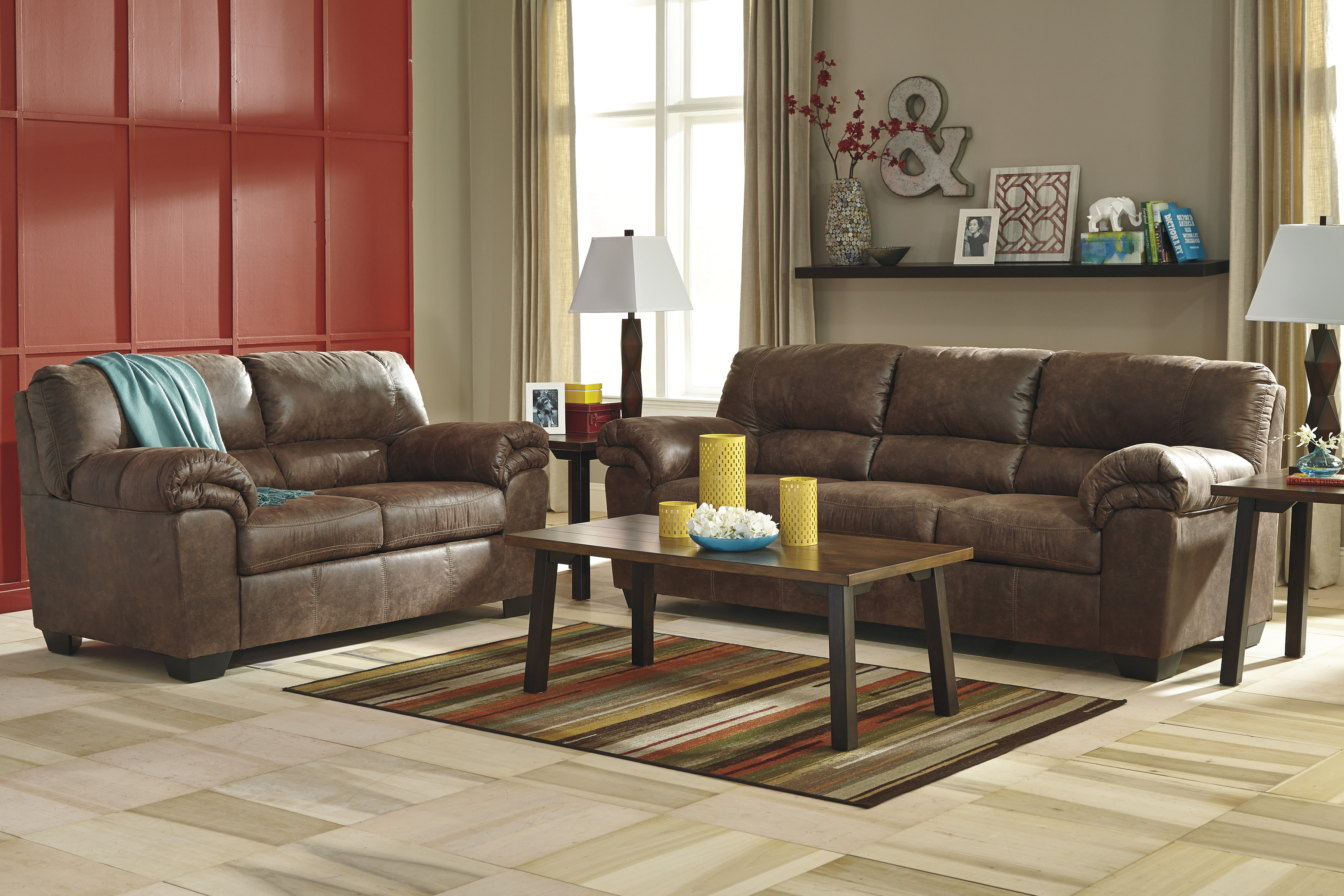 leather sets all american mattress furniture