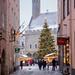 Tallinn, Estonia - Christmas Tree by GlobeTrotter 2000