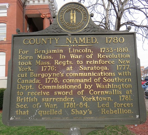 kentucky ky stanford lincolncounty kentuckyhistoricalmarkers courthouseextras