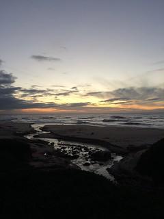 Image of Praia de Canide (Norte) Sandy beach. portugal nova de vila porto gaia norte madalena canidelo