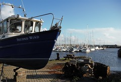 Swansea and Swansea Marina