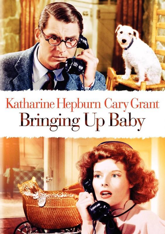 Bringing Up Baby - Poster 9