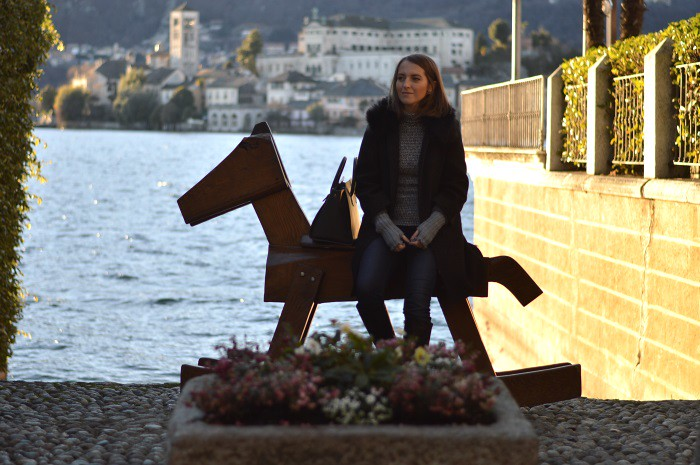 orta, lago d'orta, wildflower girl (25)
