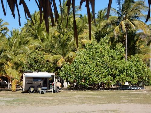 Camping El Chaco - 1