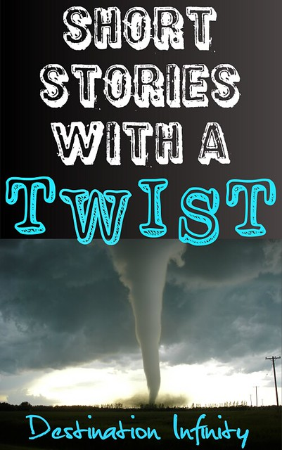 Short Stories With A Twist eBook
