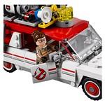 LEGO 75828 Ghostbusters car1