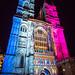 London Lumiere Westminter Abbey by adairfarrar