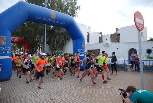Ultra Maratón