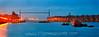 Puente colgante de Vizcaya / Bizkaia Portugalete