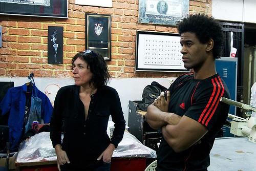 Iveta Kopicová: Kultura na Kubě tepe