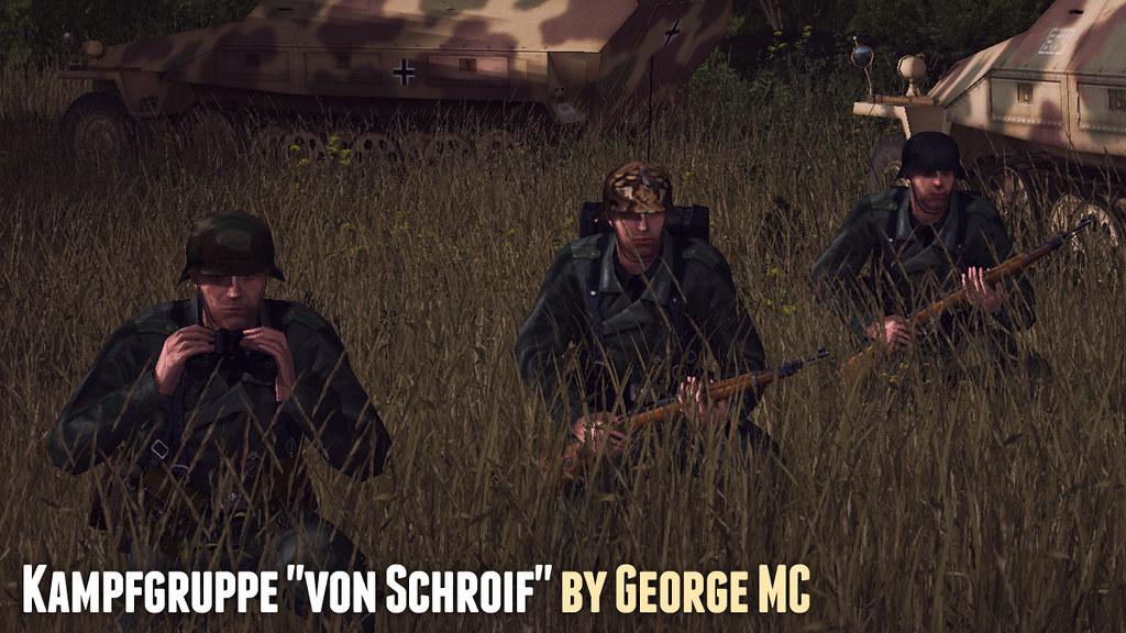 CMRT-Kampfgruppe-'von-Schroif'-by-George-MC-2