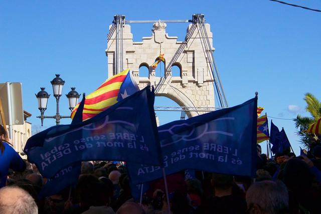 Lo Pont #canal21ebre #viulebre #surtdecasaebre #ebreactiu #loriuésvida #amposta