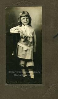 Edward Hahn. Undated.
