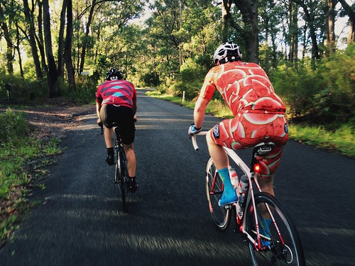 That #Watermelon kit though #roadcycling #Attaquer #ridethehighlands