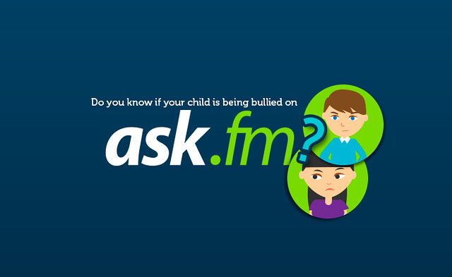 ask.fm cyberbullying