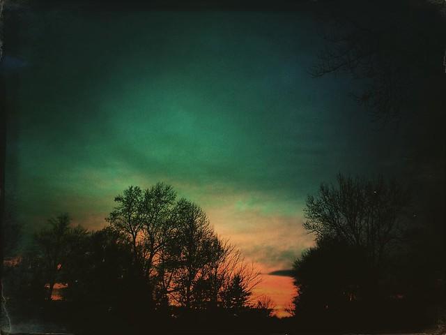 Sunset #sunsets #skies