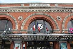Saint-Quentin - Gare de Saint-Quentin