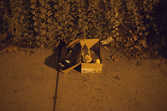 Shoeboxes poetryslam stories