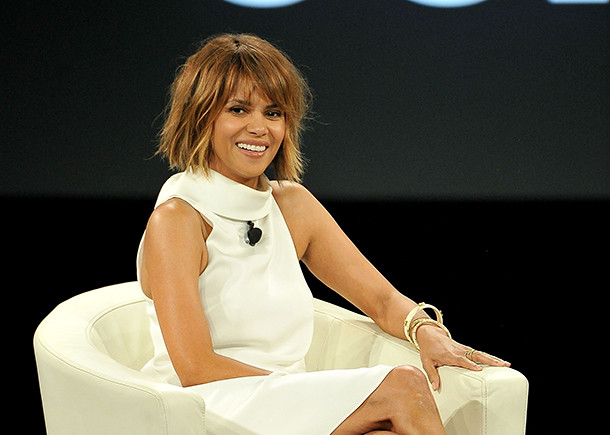 Halle Berry : 2016 Makers Conference