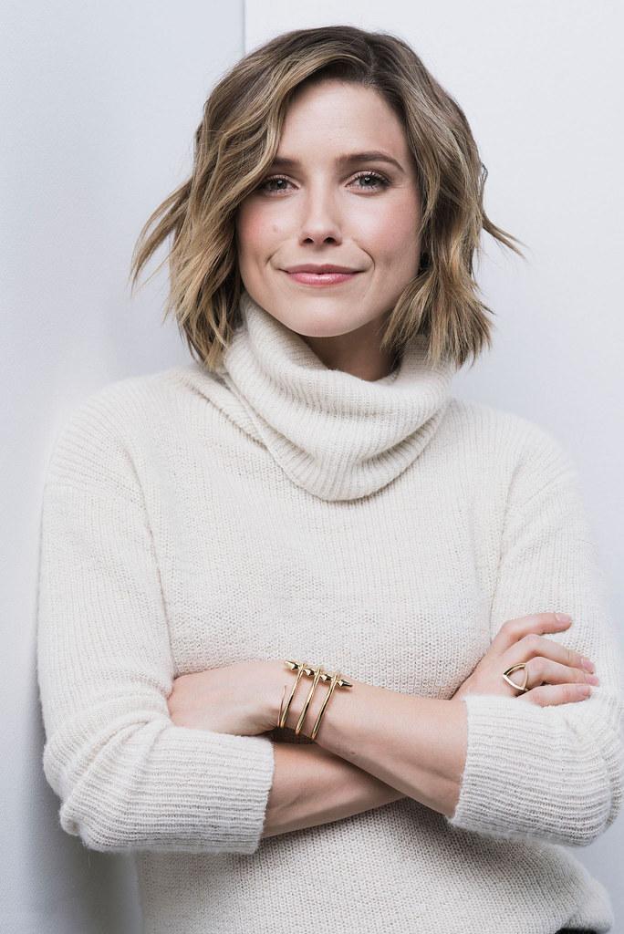 София Буш — Фотосессия на «Sundance» 2016 – 7