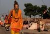 Ayodhya. Uttar Pradesh. India