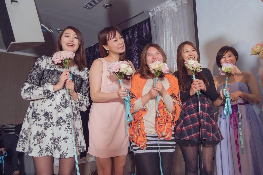 20151227新莊晶宴會館婚禮記錄 (596)