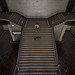 Central staircase by Hernan Piñera