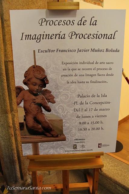 Exposición de Arte Sacro