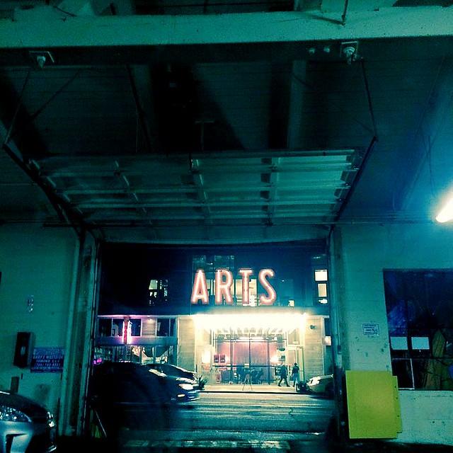 Framed Art(s) in Seattle