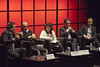 Germain Dagognet, Hervé Béroud,  Laurence Benhamou, Nicolas Charbonneau, Guillaume Zeller - Quatre chaînes d'info, est-ce trop ?