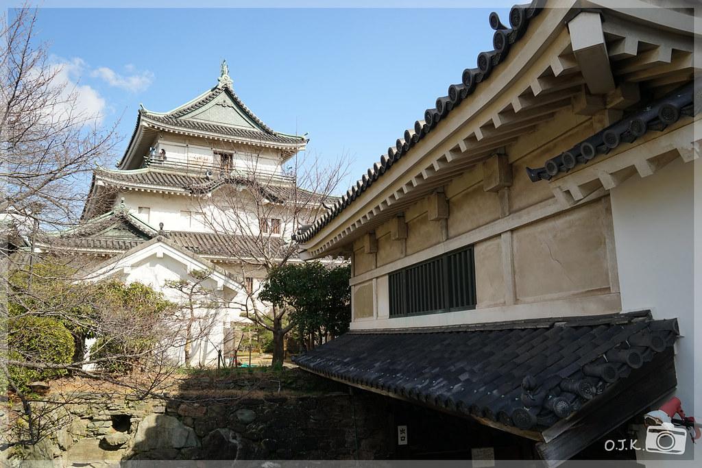日本和歌山_和歌山城.14