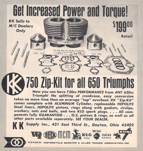 KK Supply zip-kit