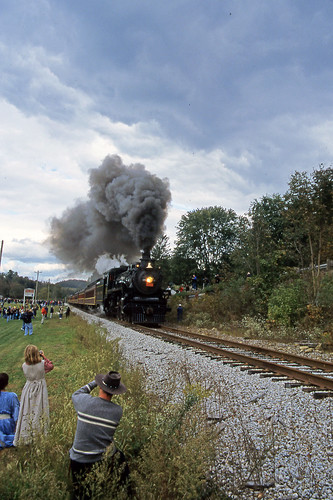 steamtrain steamtrains passengertrains steamlocomotives ohiocentralrailroad ohiocentral1293 steamexcursions canadianpacific1293 pearlohio