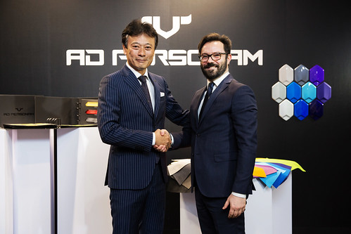 Lamborghini Ad Personam頂級客製化服務原廠亞洲巡迴體驗會首現台灣(1)