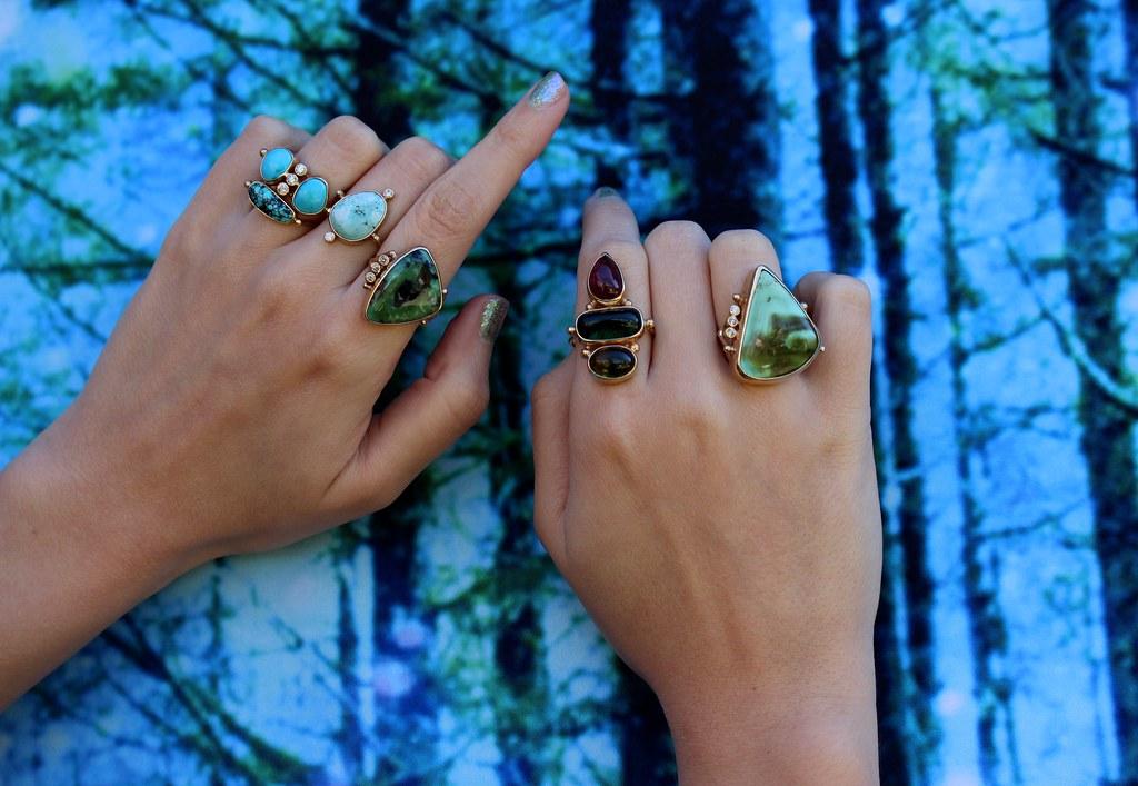 BCE Jewelry | Gem Gossip