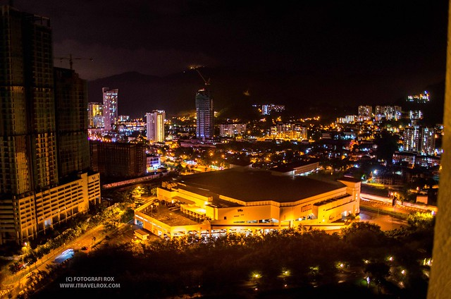 Couchsurfing Experience Penang, Malaysia September 2015
