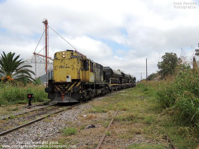 ALCO RSD35 6472