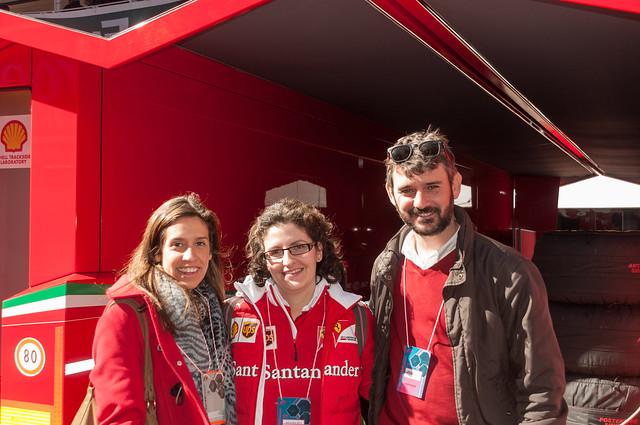 Ferrari F1 Tests (65 de 233)