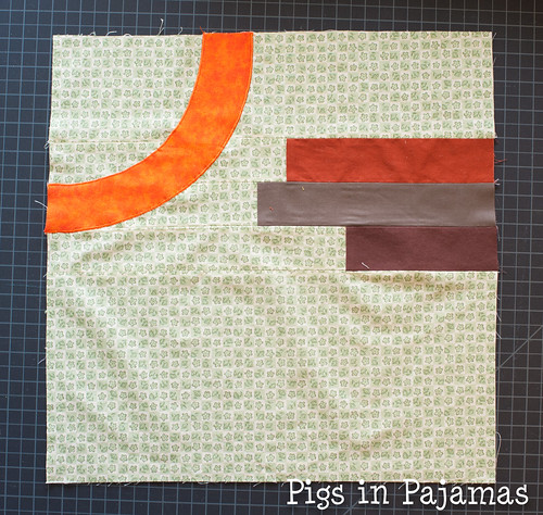 Murder Mystery Quilt March (Chap 4)