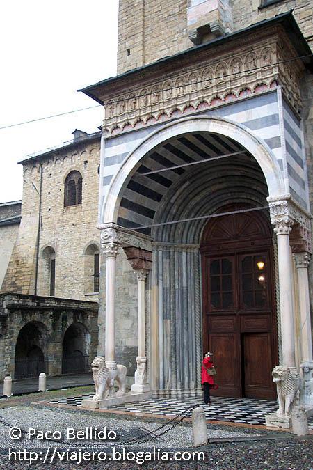 Santa María Maggiore. © Paco Bellido, 2006