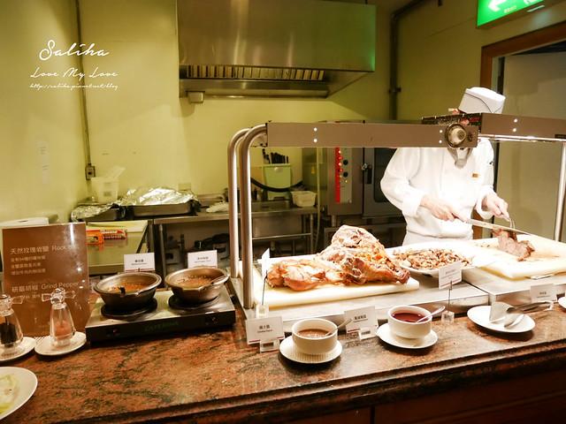 新竹美食餐廳推薦煙波大飯店晚餐吃到飽 (6)