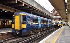 UK Class 375/376