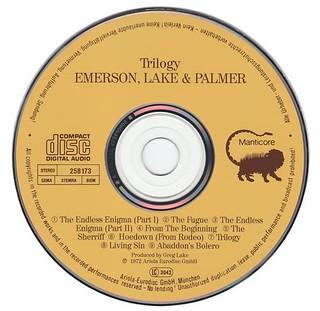 Guía audiófila: Emerson, Lake & Palmer 25967874895_bfa0c9d8d2_n