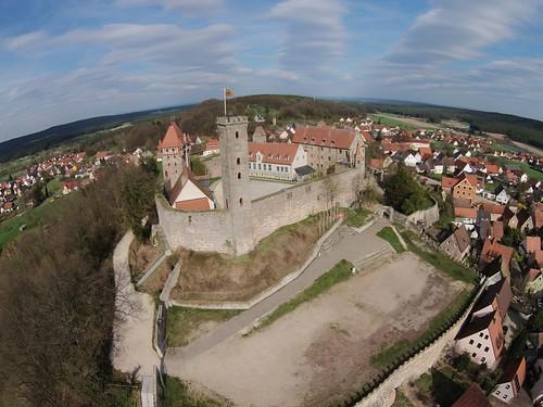 Burg Abensberg