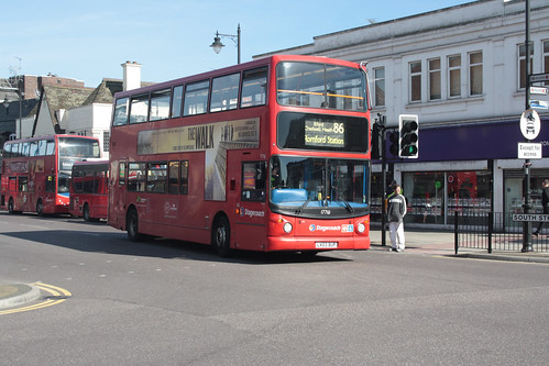 East London 17761 LX03BUP