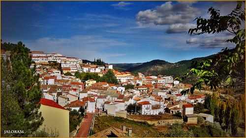 PATERNA DEL MADERA (Albacete)