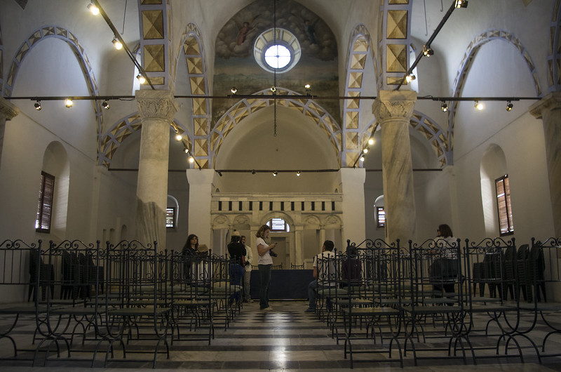 43- Tarsus St Paul
